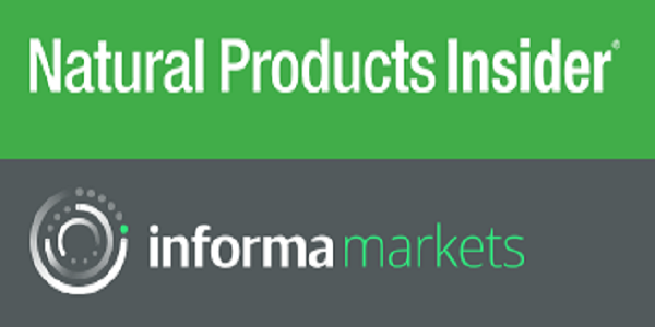 Natural Products Insider - infomarkets